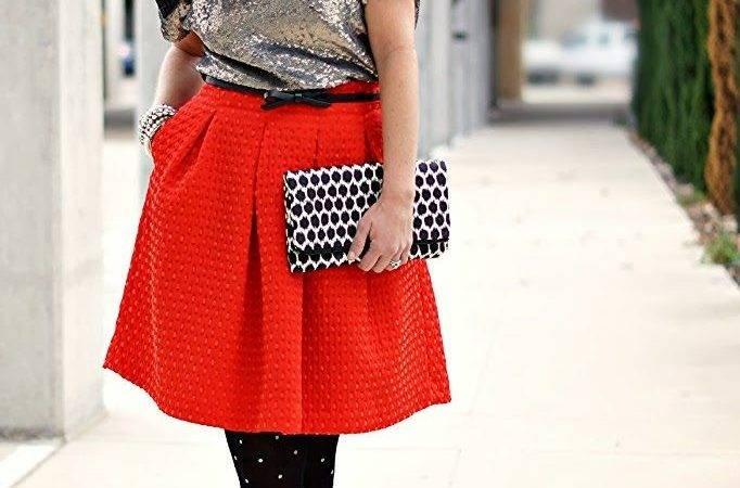 Whimsical Holiday Style Fashion Bloggers Pinterest