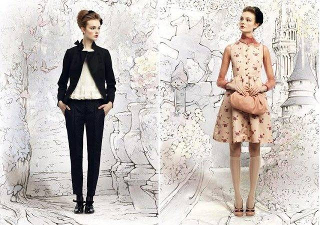 Whimsical Inhale Fashion Exhale Style Pinterest