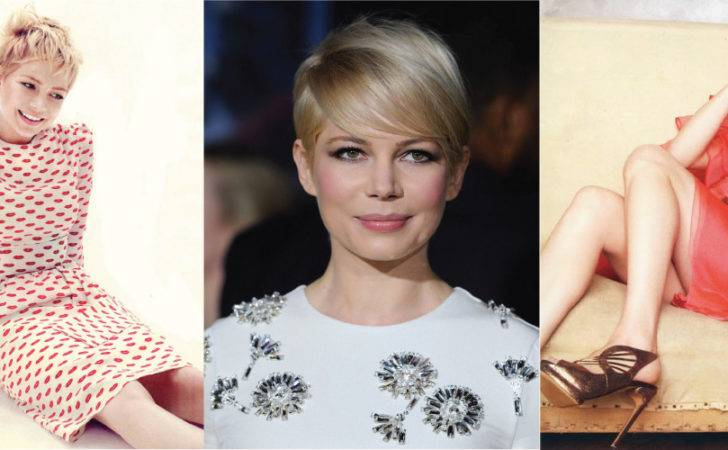 Whimsical Style Type Michelle Williams