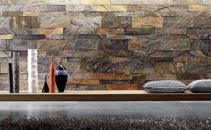 White Brick Veneer Interior Walls