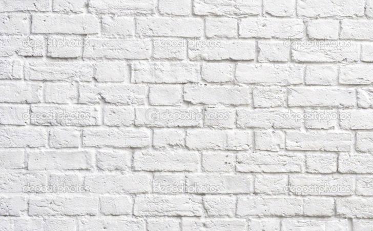 White Brick Wall Main