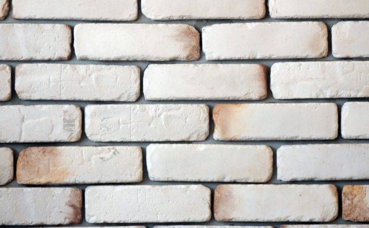 White Brick Wall Public Domain