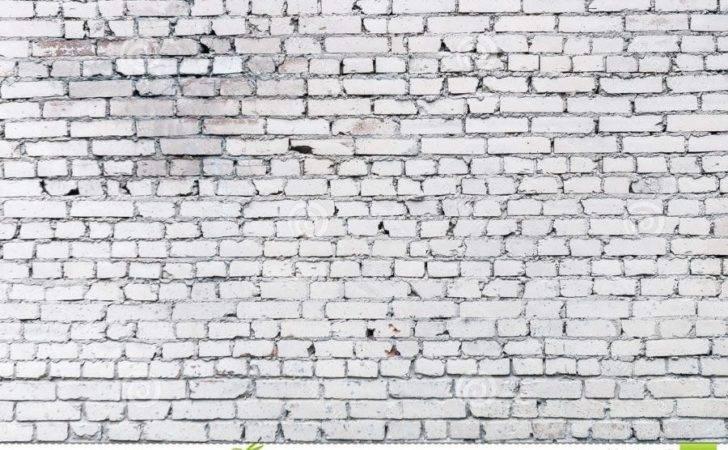 White Brick Wall Source