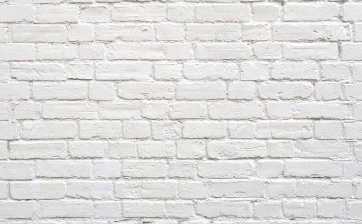 White Brick Wall Voices Tomorrow