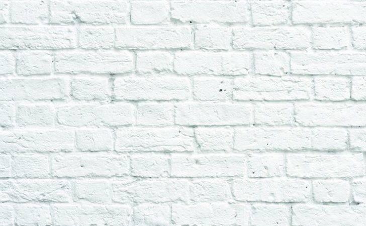 White Bricks Backdrop