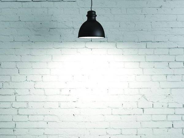 White Bricks Light Backdrop Pepperlu