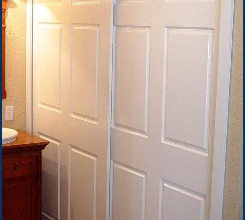 White Closet Doors Door Design