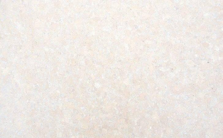 White Cork Flooring Model