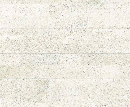 White Cork Flooring Plank Greenhome Solutions