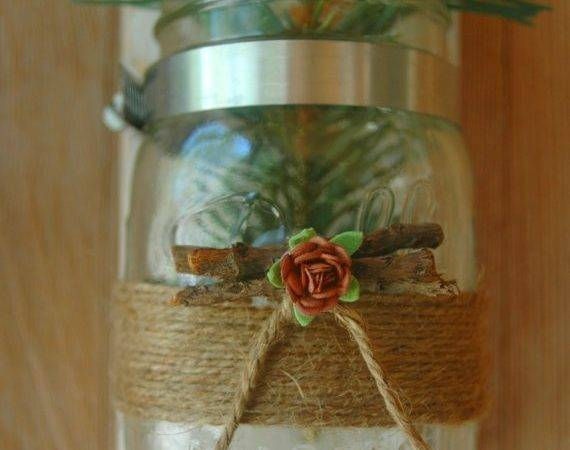 White Distressed Wood Pineknobsandcrickets Etsy