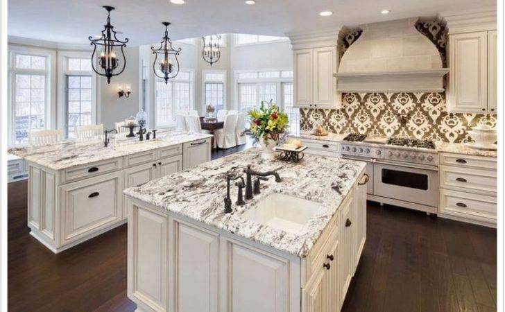 White Ice Granite Denver Shower Doors Countertops