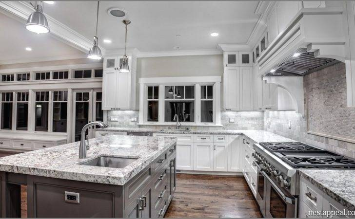White Ice Granite Sample Affordable Bathroom Kitchen Products