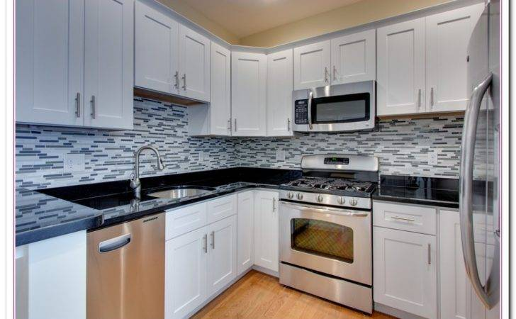 White Kitchen Design Think Home Cabinet Reviews