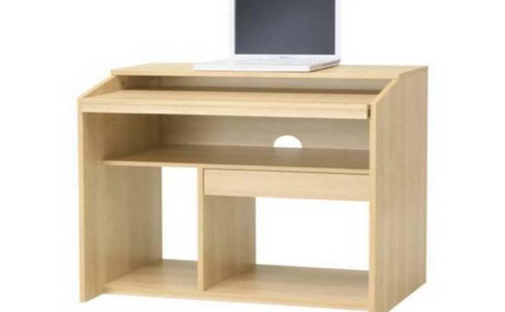 White Office Desk Computer Tables Ikea
