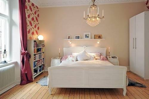 White Room Beautiful Bedrooms Extrasexy Heart