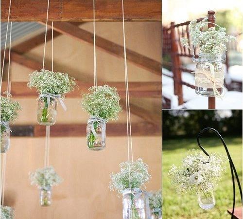 White Rose Weddings Celebrations Events Jam Jar