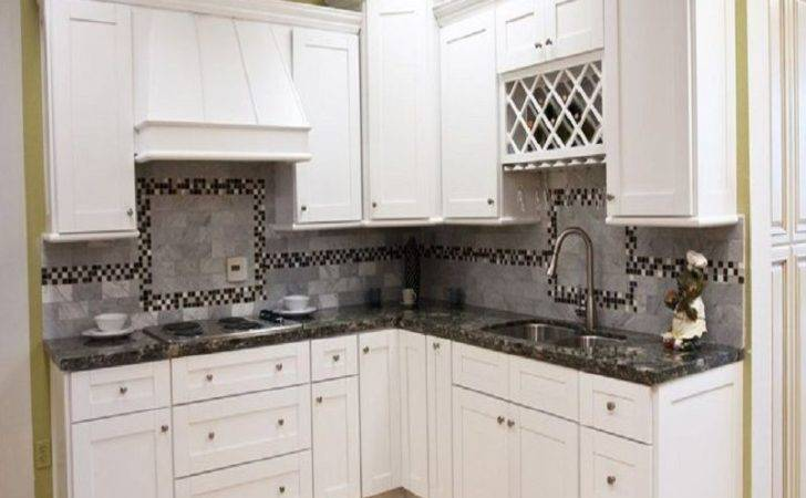 White Shaker Kitchen Cabinet Suppliers Los Angeles