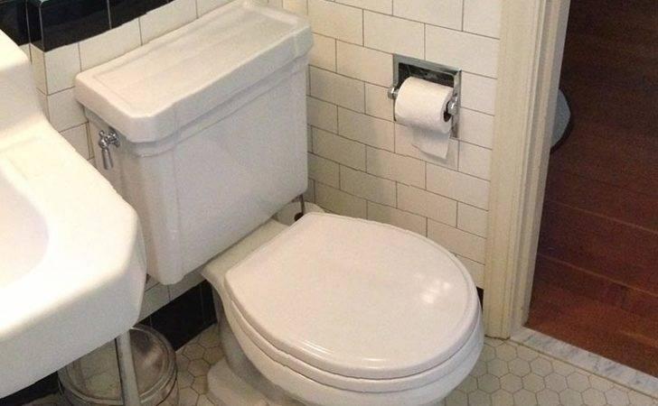 White Tile Bathroom Remodel Vintage Style Retro Renovation