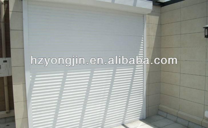 Wholesale Hot Sale Interior Roll Door Alibaba