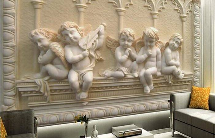 Wholesale Removable Wall Murals Jade
