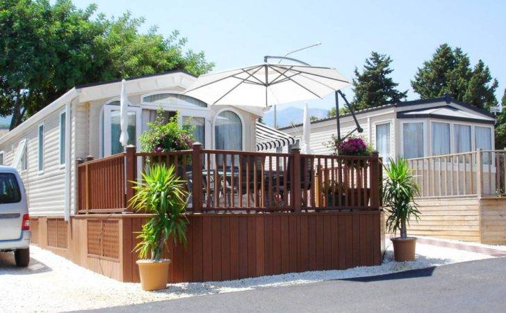 Why Buy Mobile Home Europe Homes Abroad