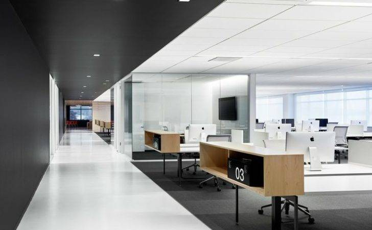 Why Does Your Company Need Open Plan Office