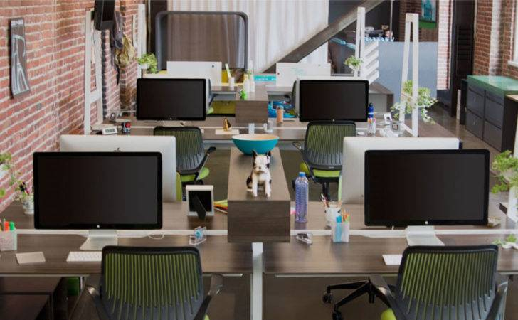 Why Nicer Office Environment Make Better Business