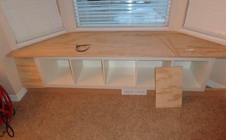 Window Bench Seat Plans Buy Bay Kitchen