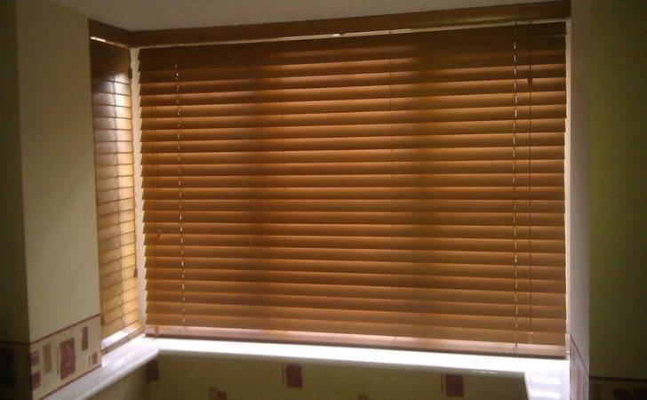 Window Blinds Mainstream Decoration Wood Mini Windows