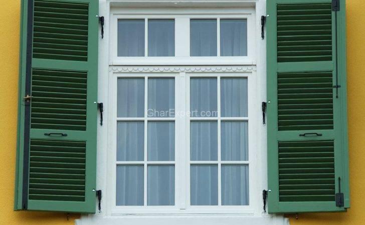 Window Design Gharexpert