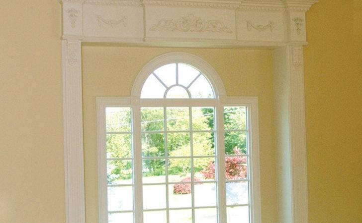 Window Designs Homes