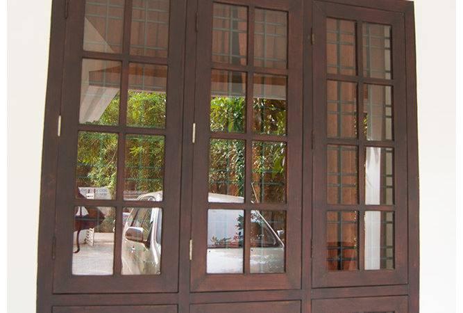 Window Designs Kerala