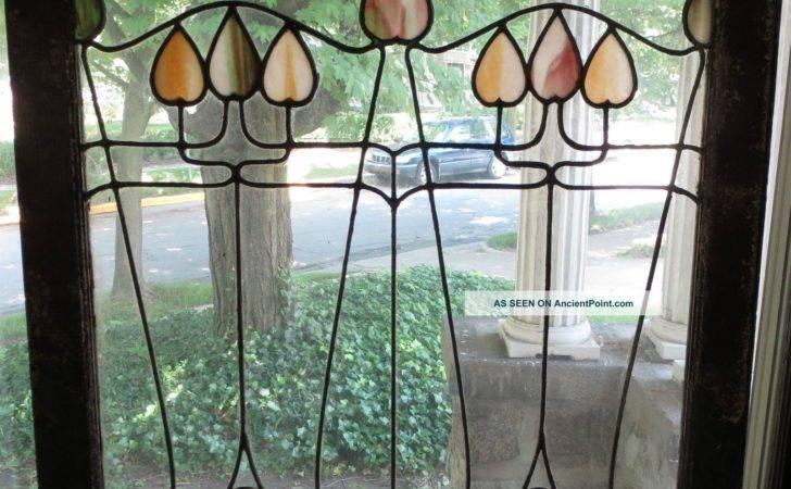 Window Glass Art Windows