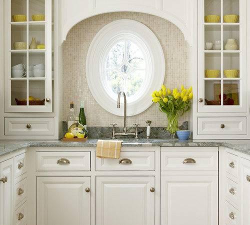 Window Over Kitchen Sink Ideas Zitzat