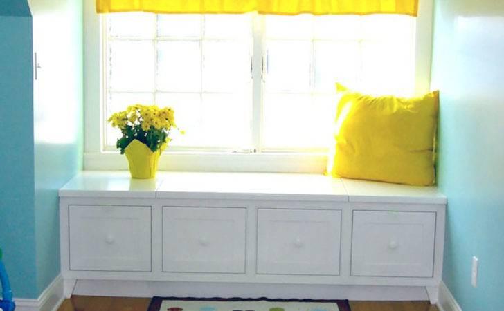 Window Seat Creative Wood Designs