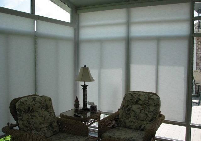 Windows Doors Window Treatments Blinds Shades Roller