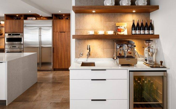 Wine Bar Kitchen Ideas Artistic Inspiration