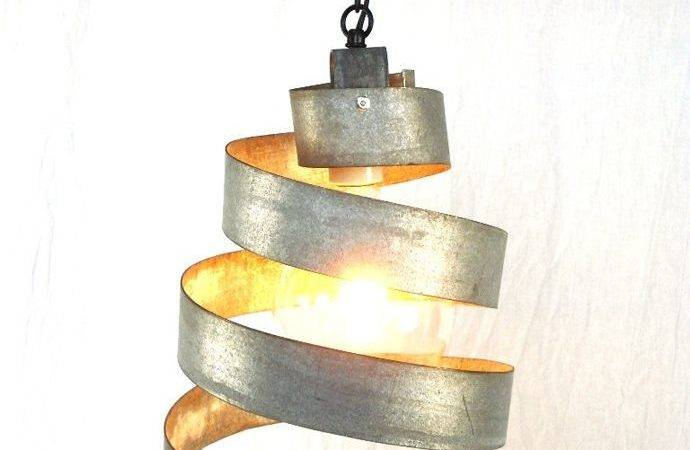 Wine Barrel Recycled Light Home Decore Lighting Pinterest