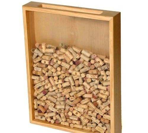Wine Cork Holders Diy Fun Pinterest Holder Pine Corks