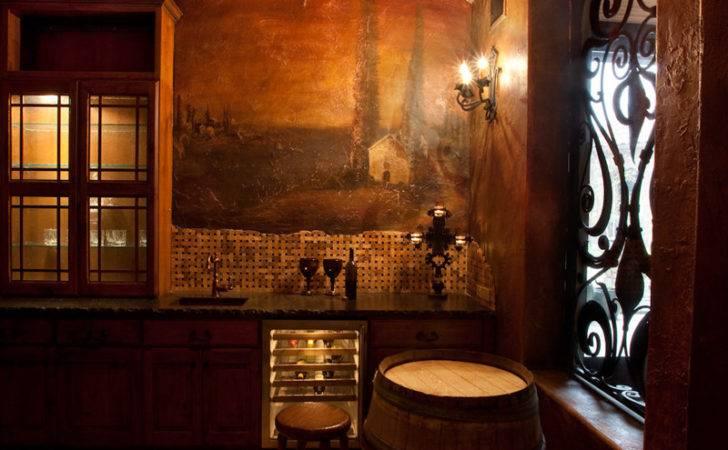 Wine Room Design Designs