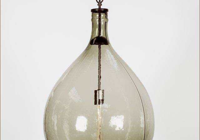 Wine Sphere Reclaimed Collection Got Light