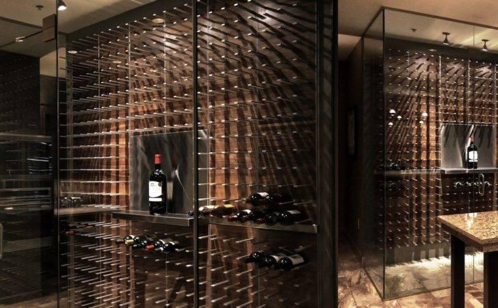 Wine Storage Display Trends Stact Racks