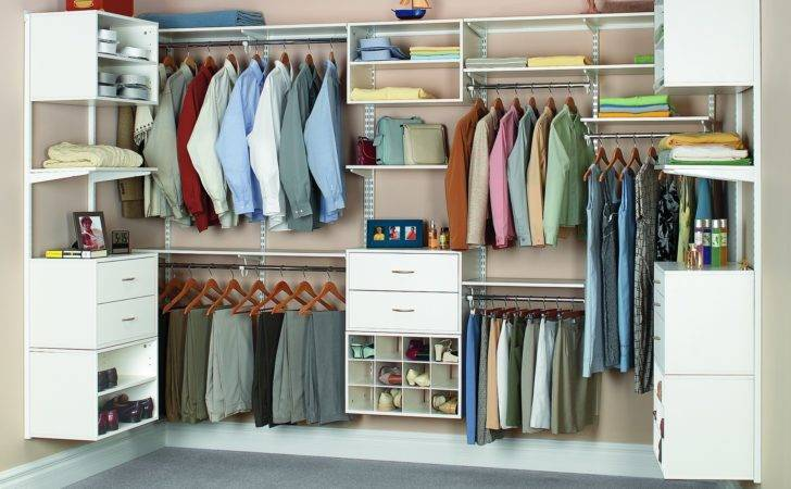 Womans Walk Illinois Closet Concepts
