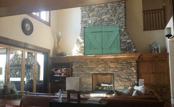 Wonderful Big Fireplace Interior Large Mantle Ask