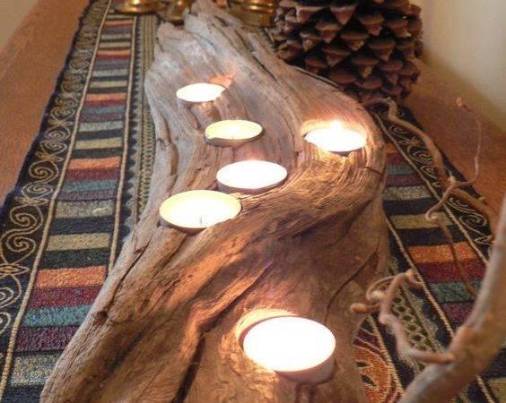 Wonderful Diy Projects Can Driftwood Art Life