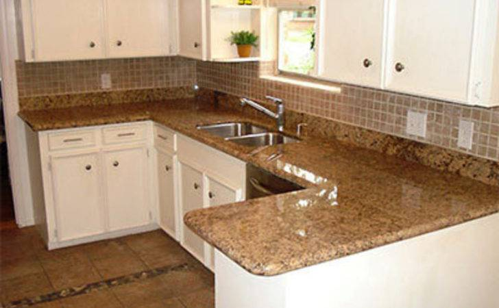 Wonderful Modern Kitchen Granite Countertops