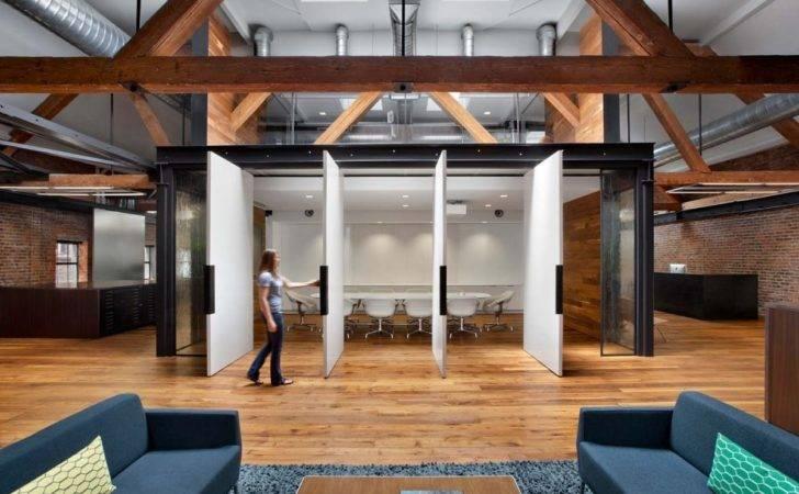 Wonderful Warehouse Office Space Originally Has