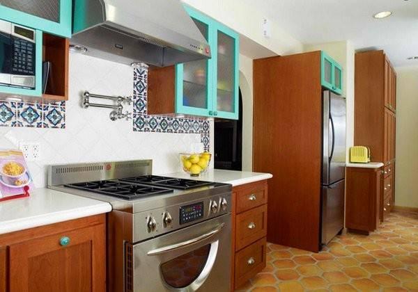 Wonderfully Made Vintage Kitchen Designs Home Design Lover