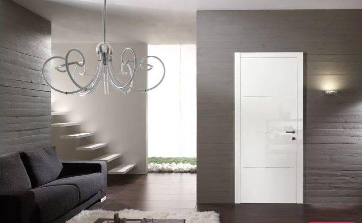 Wood Doors Builders Inc Modern Interior Chicago