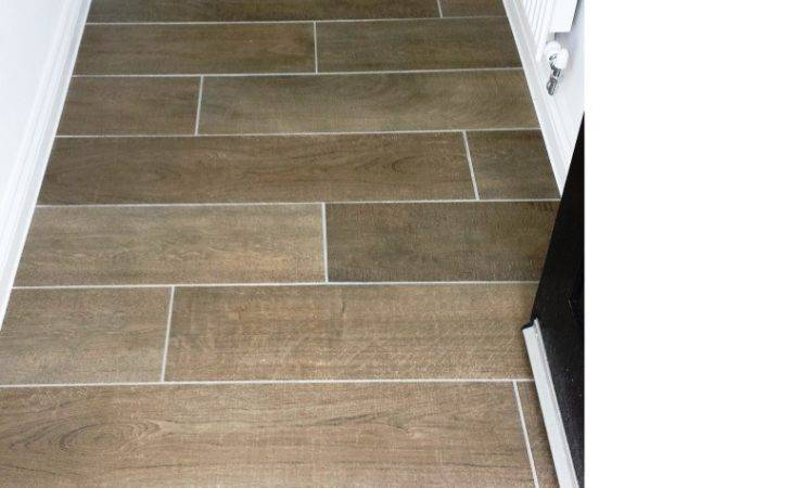 Wood Effect Porcelain Floor Tiles Appleton West Cheshire Tile